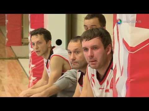 Баскетбол. Старт МЛБЛ