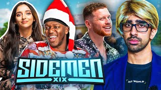 BEST OF SIDEMEN SUNDAYS 25