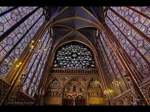 GOTHIC ARCHITECTURE CHAPTER 2