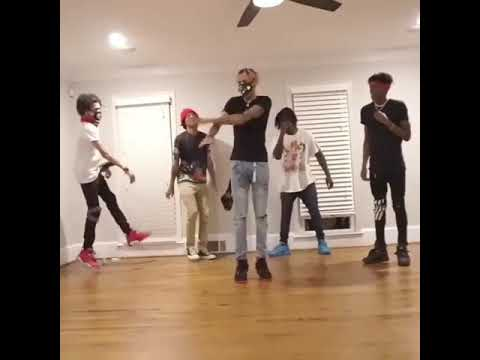 Ayo & Teo {Migos} Dance Video🤒🔥