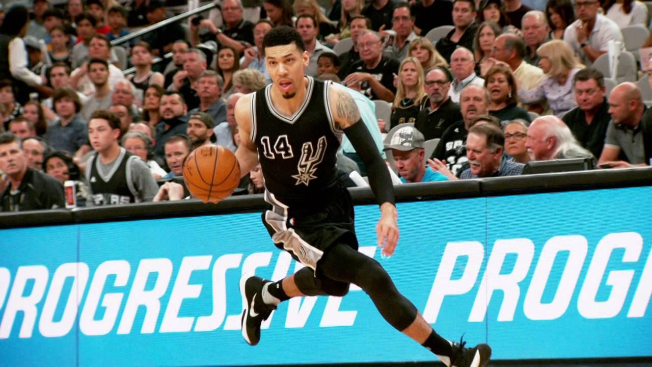 Los Spurs igualaron la serie contra Rockets