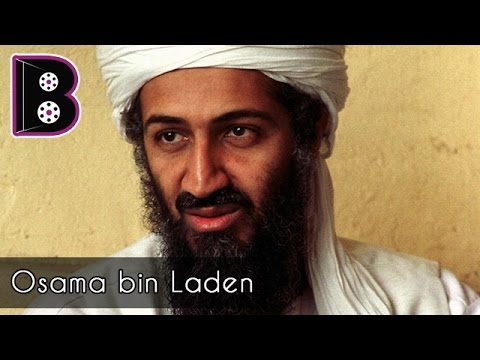 Osama bin Laden - War on Terror (From Life to Death)