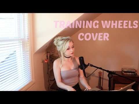 Training Wheels - Melanie Martinez (Holly Henry Cover)
