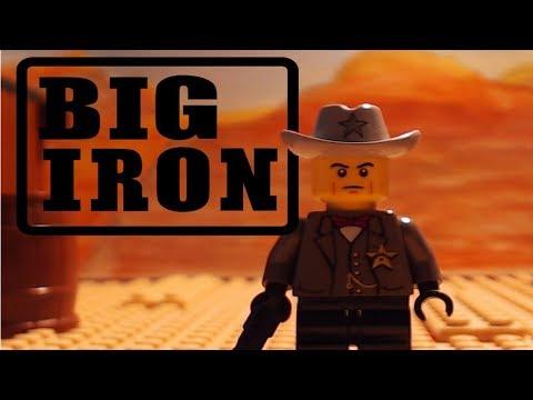 [LEGO] Big Iron