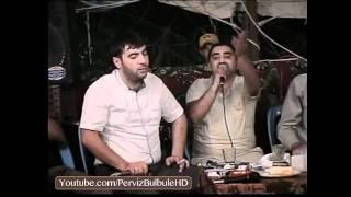 Zir Kayfda - 2012 Super Meyxana Perviz Resad Aydin Mahir Masalli toy