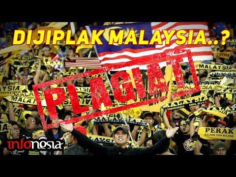 PLAGIAT? Inilah 4 Yel-Yel Suporter Indonesia Yang Sering Dijiplak Oleh Malaysia Mp3