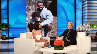 the ellen show blooper reel