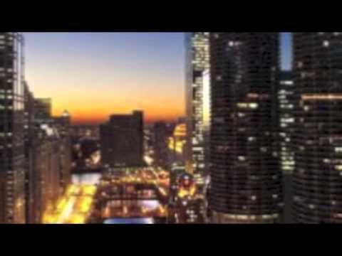 """Dj Tony Peoples """"Chicago Invasion """""""