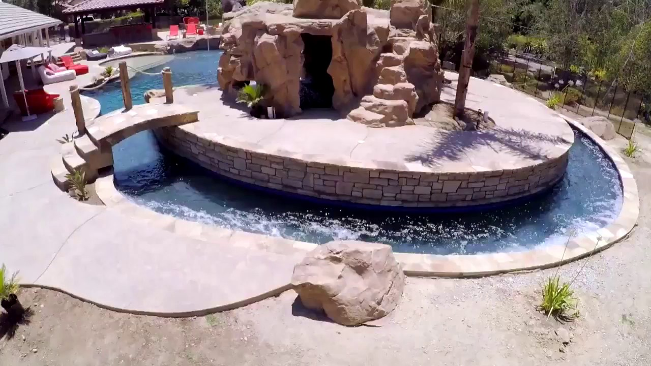 california pools on pool kings canyon country playground youtube