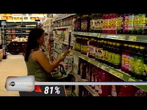 Economia: reportagem mostra produtos que estão mais baratos nos supermercados