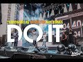 DO IT Live At FutuRepublic (Tuan Tigabelas, Joe Million, Matter Mos )