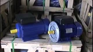 Однофазные электродвигатели АИРЕ(, 2012-10-12T15:01:04.000Z)