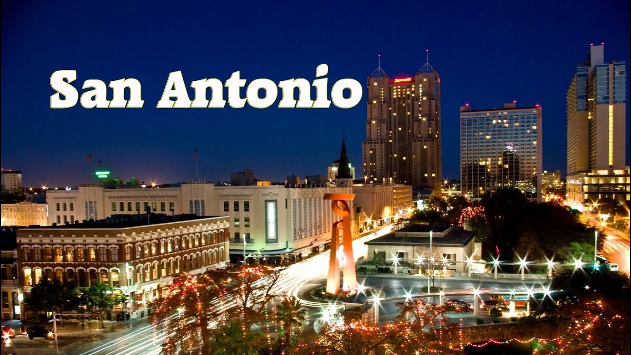 top 10 reasons not to move to san antonio texas the alamo cities pros and cons youtube. Black Bedroom Furniture Sets. Home Design Ideas