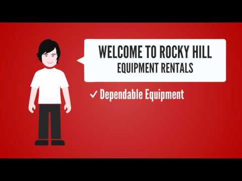 Excavator Rental Equipment In San Antonio (210) 651-5611 Construction Equipment Rental