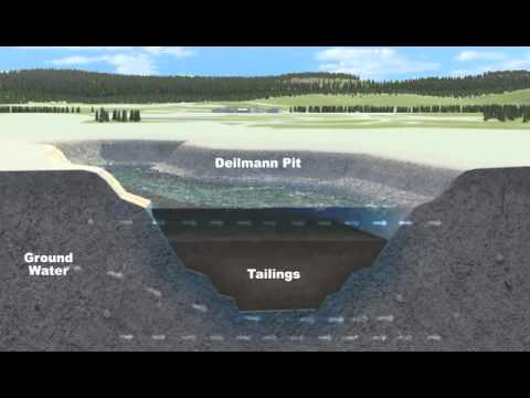 Cameco Key Lake Extension Project Video