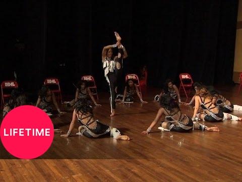 Bring It!: Battle Royale 2015: Dancing Dolls vs. YCDT Supastarz Slow Stand (S2, E14)   Lifetime