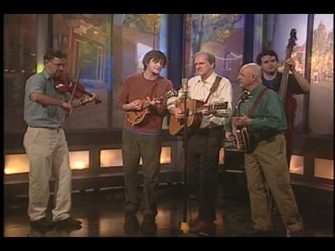 Swinging bridge bluegrass