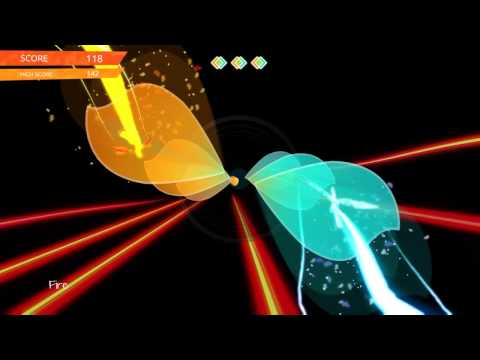 Entwined Challenge Mode HD - Fire, Earth & Metal