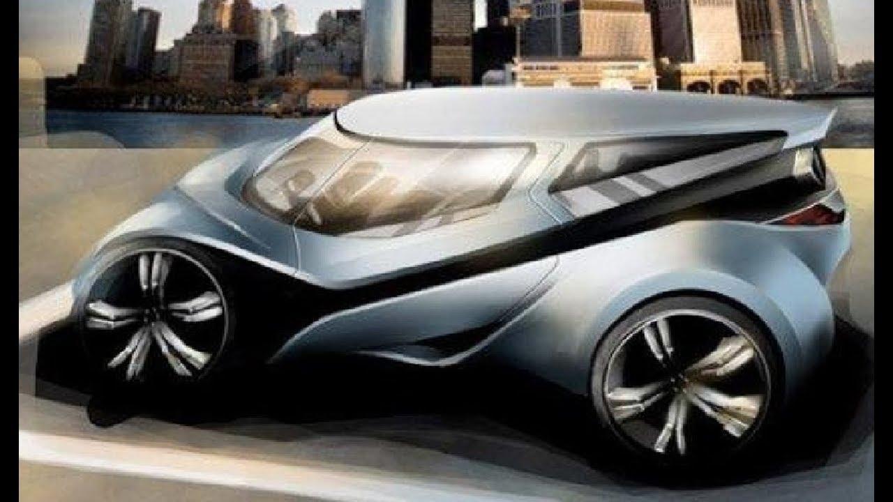 автомобили будущего. фото