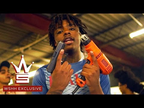 Splurge 2:31 AM Freestyle WSHH Exclusive   Music