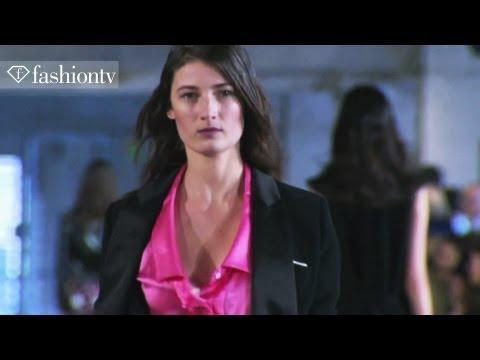 Alexis Mabille Spring/Summer 2013 Runway Show | Paris Fashion Week | FashionTV
