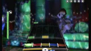 Rock Band 2 Billy Squier - Christmas Is Time To Say I Love You Expert Guitar FC