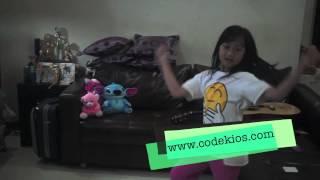 Cherrybelle Dilema Dance Version