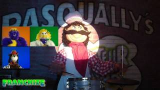 Pizzacam's Pasqually - I like it Like That (April 2008)