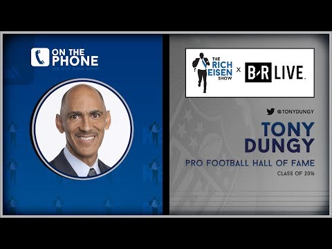 Tony Dungy believes Cowboys can make playoffs without Ezekiel Elliott