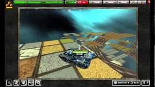 Tanki Online: Cosmonautics day
