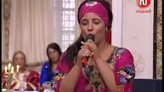 غناء جميلة خطيبة الفاهم في طهور