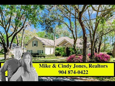 Houses for sale Jacksonville Jax Golf & Country Club Mike & Cindy Jones 904 874-0422