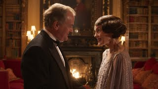 Downton Abbey Trailer (Special Look) #TheQueen
