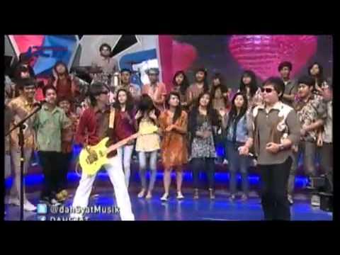 Cinta Itu Amanah (CIA) - WALI BAND (TV Show) HD
