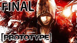 PROTOTYPE - FINAL ÉPICO!!!!! [ PC - Playthrough ]
