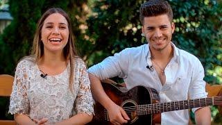 Baixar Trem-Bala - Ana Vilela (Cover por Mariana e Mateus)