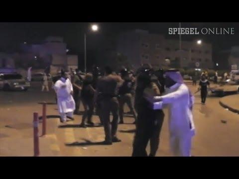 Ksa Polizei