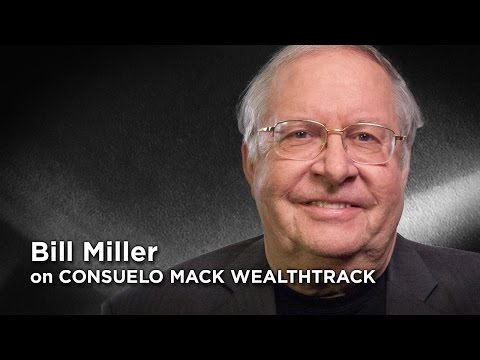 Bill Miller - Independent Investor
