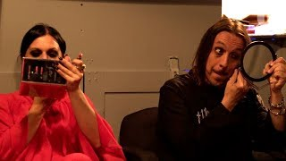 Lacuna Coil: Behind-the-Scenes Look at NYC 20th Anniversary Shows