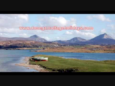 Gortahork and Magheroarty County Donegal