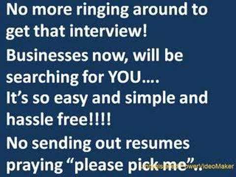 Employ Me