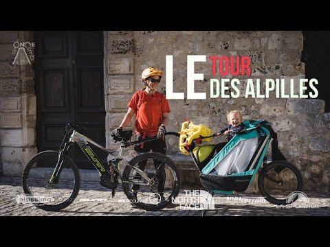 Le Tour des Alpilles - A biking and climbing roadtrip!