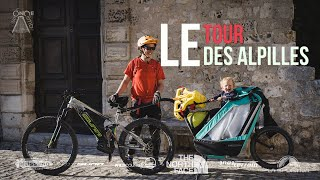 Le Tour des Alpilles - A biking and climbing roadtrip!