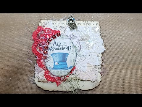Tutorial- No Snag Paper Clip Embellishments (Take 2)