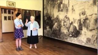 видео Музей-усадьба Поленово