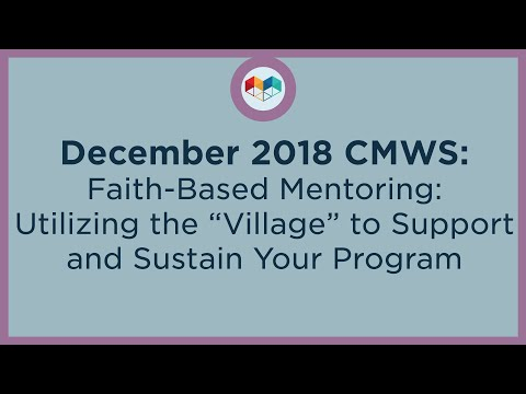 Free Webinar December 16th Developing >> Collaborative Mentoring Webinar Series Mentor