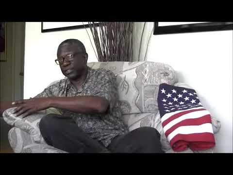 Anthony C. Aiken's interview for the Veterans History Project at Atlanta History Center