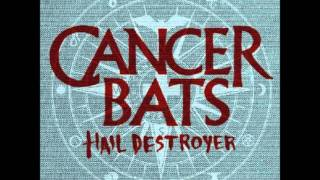 Watch Cancer Bats Harem Of Scorpions video