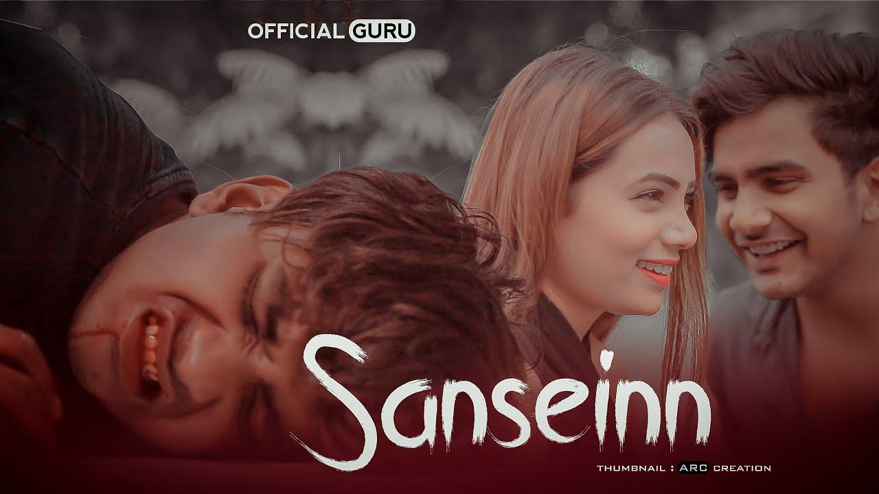 Jab Tak Sanseinn Chalegi   New Heart Touching Love Story   Guru & Aishwarya   Sanse