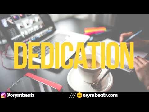 Joey Badass / Currensy Type Instrumental | OSYM + THX - Dedication